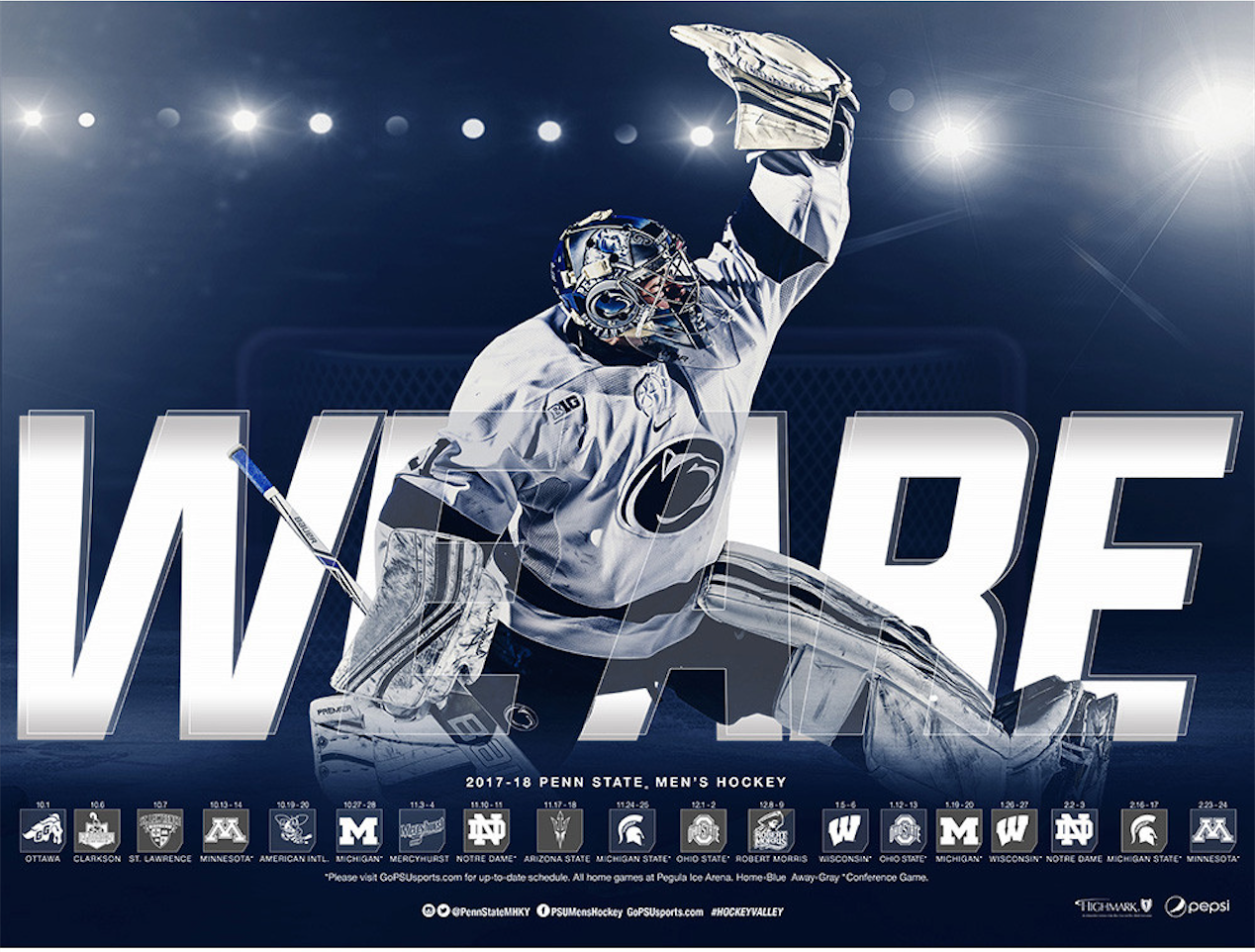 penn state colorado - psu hockey game watch - psu vs wisconsin
